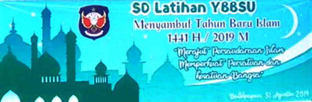 Sambut Tahun Baru Islam 1440 Hijriah Siswa-Siswi SD Latihan YBBSU Ikuti Beragam Kegiatan Lomba Keagamaan